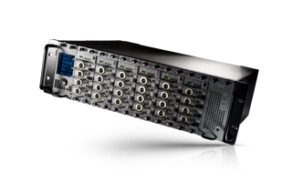 ARRIS CH3000 Platform