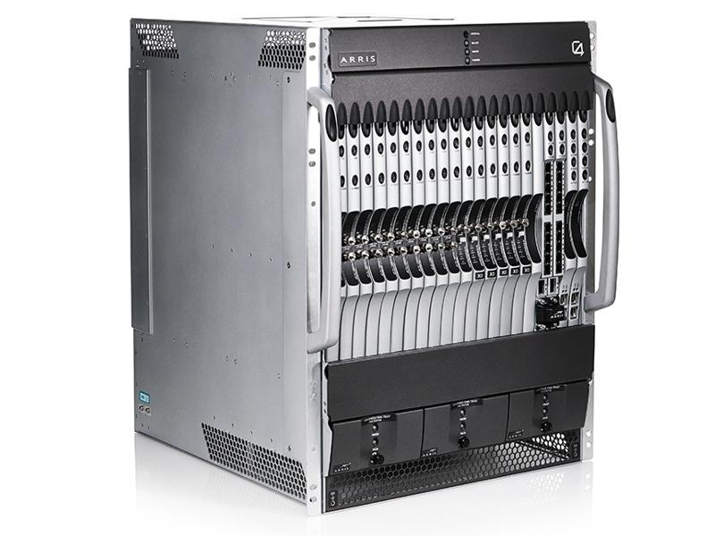 C4 CMTS- Lightboxpic 1