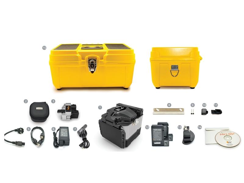 Mini 6S+- Lightboxpic 3