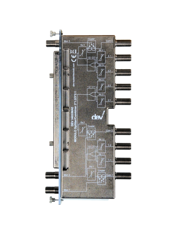 Modulo 34xx/MAE- Lightboxpic 2