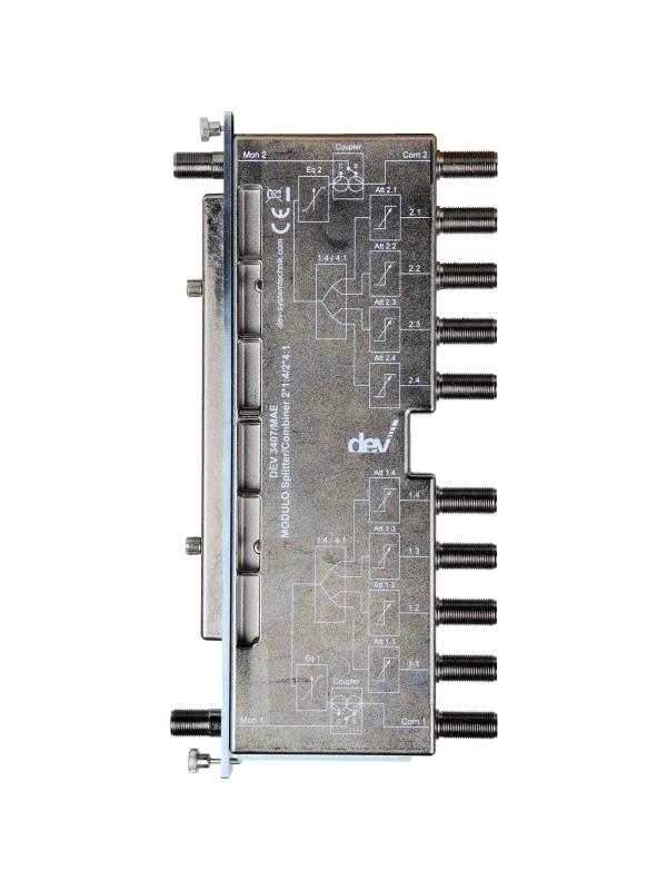 Modulo 34xx/MAE- Lightboxpic 4