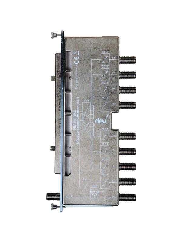 Modulo 34xx/MAE- Lightboxpic 6