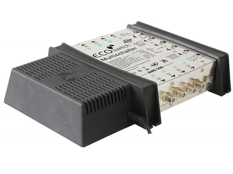 Multischalter ECOSWITCH Serie- Lightboxpic 2