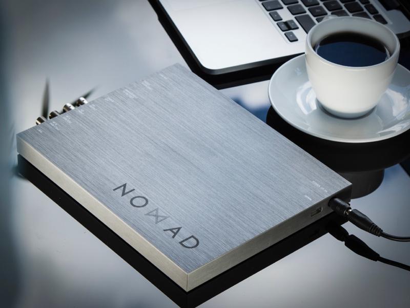 Nomad- Lightboxpic 1