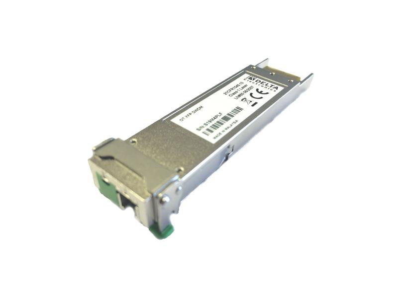 OT XFP DWDM- Lightboxpic 1