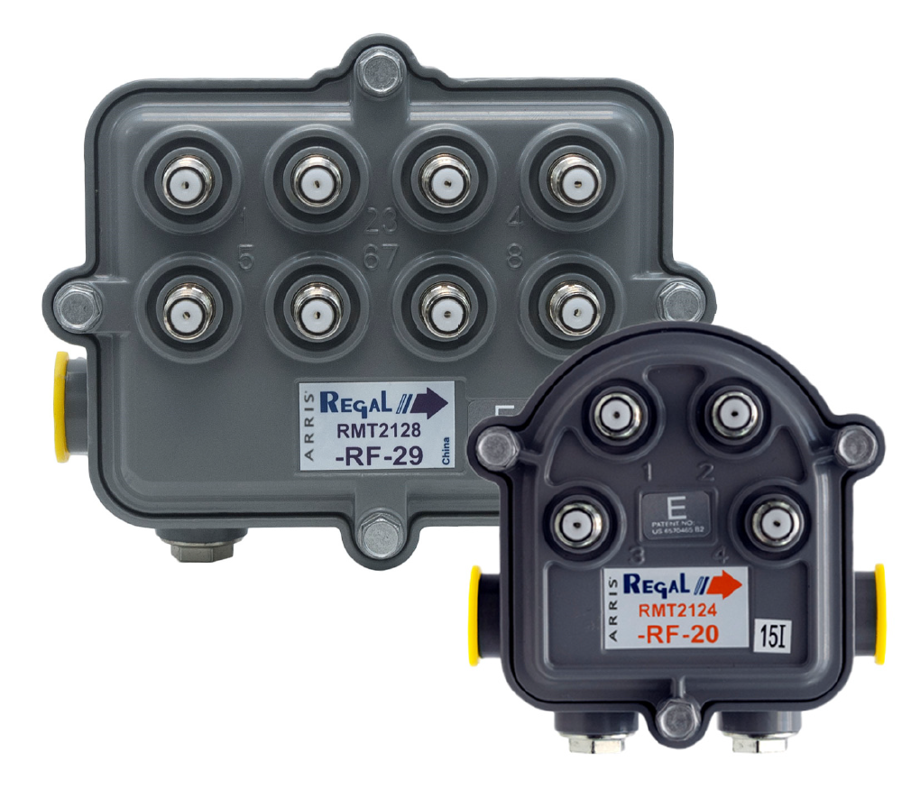 Regal Taps- Lightboxpic 1
