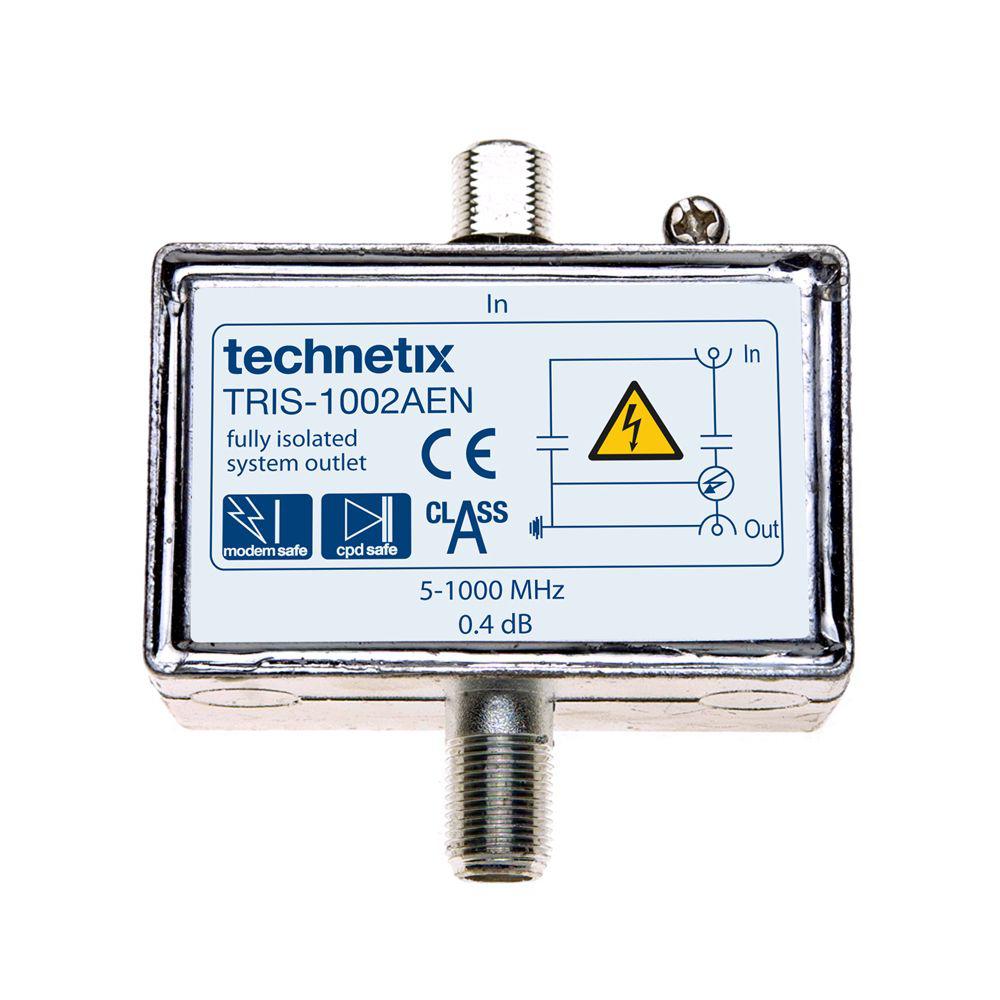 TRIS 1002A- Lightboxpic 1