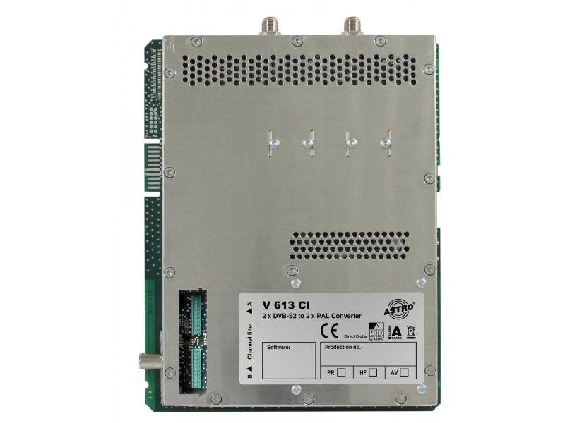 V 613 CI (AC3)- Lightboxpic 1