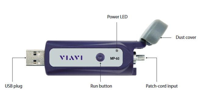 2. Optical Power Measurement-Pic 1
