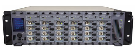 ARRIS CH3000 PLATTFORM-Pic 1