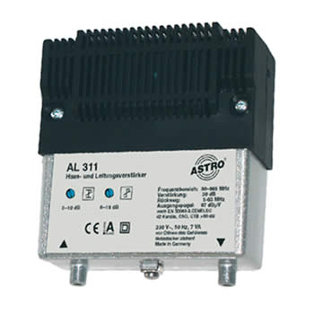 Vector AL 210 / 311