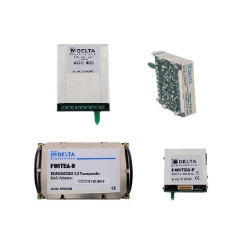 DCT DELTA  Accessories House Amplifiers - 1.2 GHz