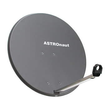 AST 850