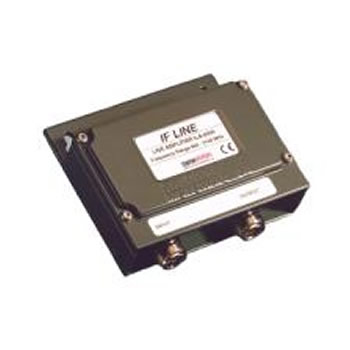 SMW  ILA Inline Amplifier