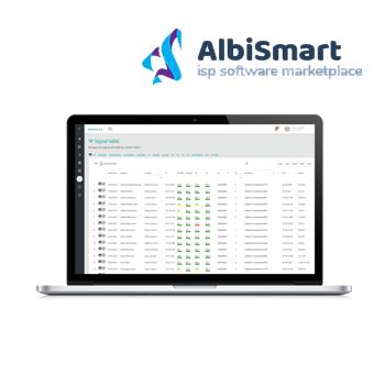 AlbiSmart