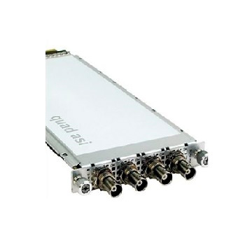 TELESTE  Quad DVB-ASI Input Module