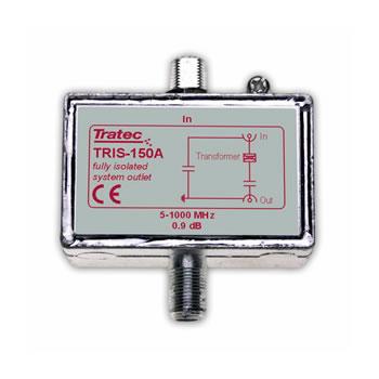 Technetix  TRIS 102A
