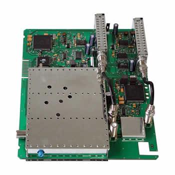 X 860 TWIN Analog S