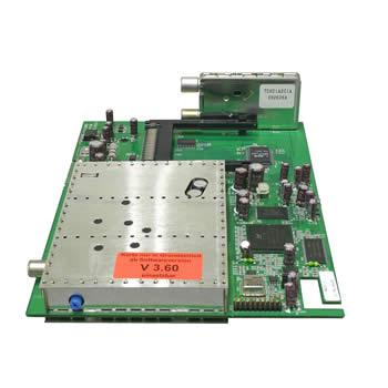 X DVB T/PAL CI / TWIN