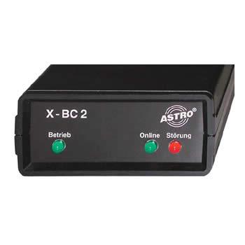 ASTRO  X-BC 2 USB / X-BC 3 USB