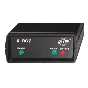 X-BC 2 USB / X-BC 3 USB