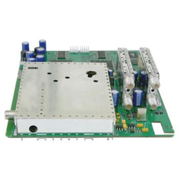 X DVB T/PAL TWIN