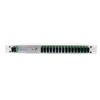 DCT DELTA  O-MISO Optical Repeater