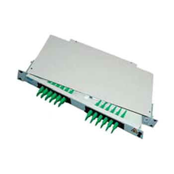 DKT  Connector Panel Cabinet