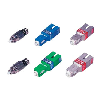 DKT  Optical Attenuators