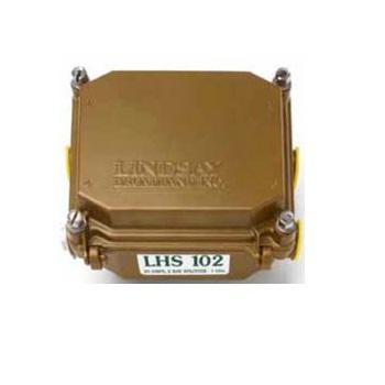 LINDSAY  LHx 100 Serie