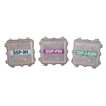 ARRIS  SSP Serie
