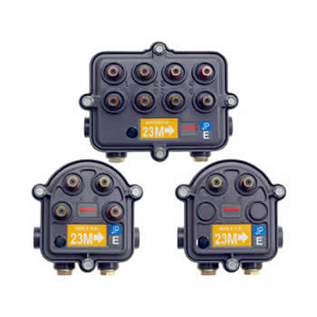 ANTRONIX  RRT Series