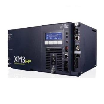 Alpha  XM3-HP