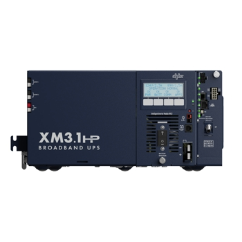 ALPHA  XM3.1-HP