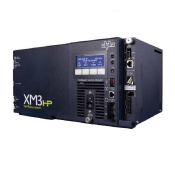 ALPHA  XM3V-HP